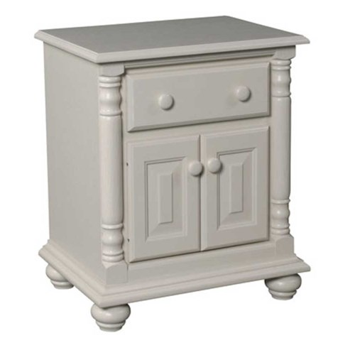 Simply Amish Savannah Savannah Nightstand