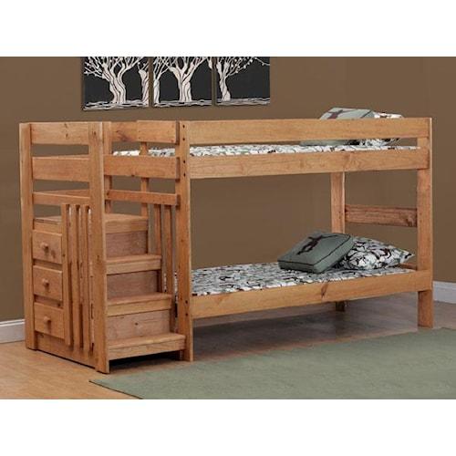 Simply Bunk Beds Devon Bunkbed Ivan Smith Furniture Bunk Bed