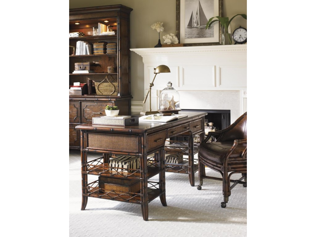 Shown with Laguna Beach File Chest and Deck and Rum Runner Game/Desk Chair