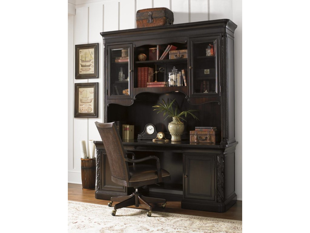 Shown with Mentmore Deck and Callahan Executive Desk Chair