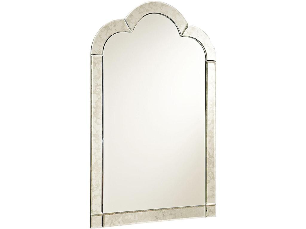 Set Includes Mirror