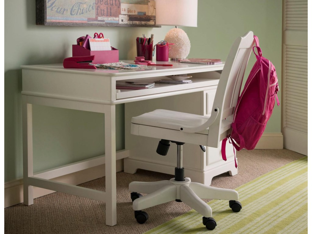 Shown with Swivel Desk Chair