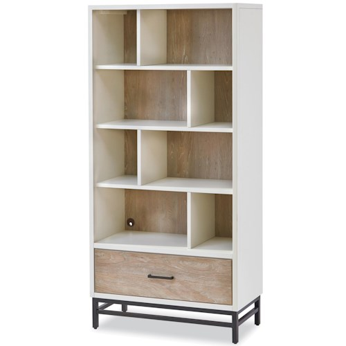 Smartstuff #myRoom Bookcase with 3 Shelves