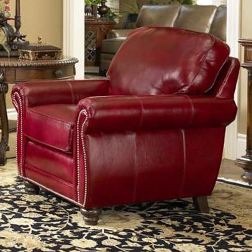 Smith Brothers 302 Upholstered Chair