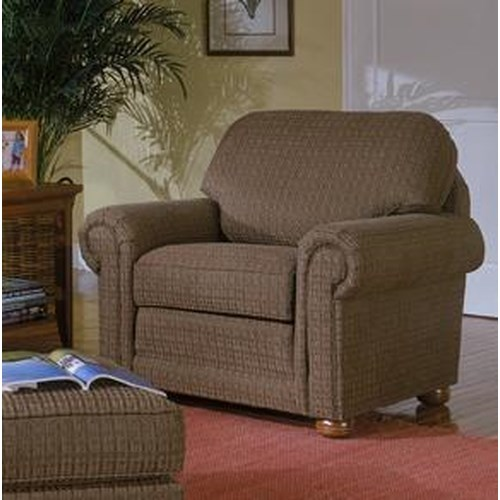 Smith Brothers 309 Upholstered Chair