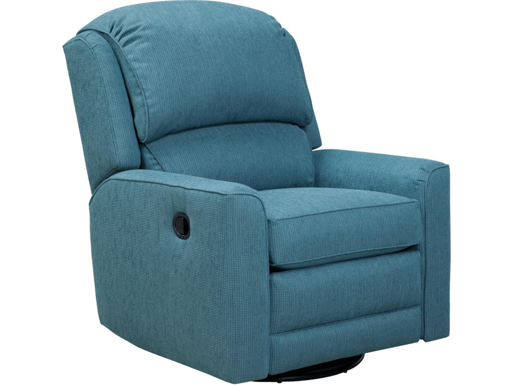 Fabric Shown Is No Longer Available. Recliner Handle and Base Shown May Not Represent Features Indicated.