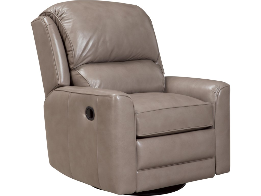 Recliner Handle and Base Shown May Not Represent Features Indicated