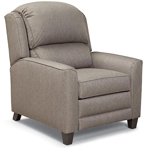 Peter Lorentz 509 Motorized High Leg Reclining Chair