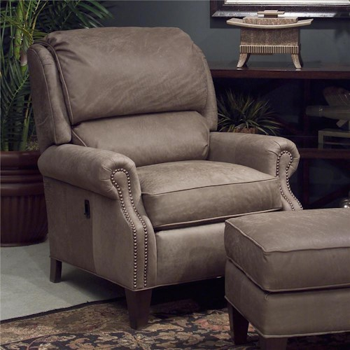 Smith Brothers 951 Tilt Back Chair