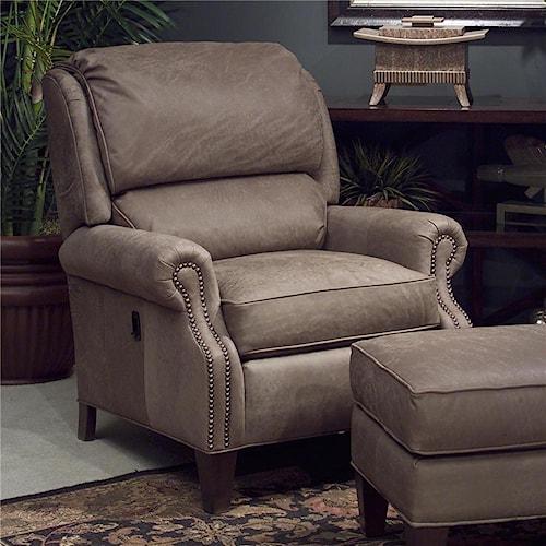 Peter Lorentz 951 Tilt Back Chair