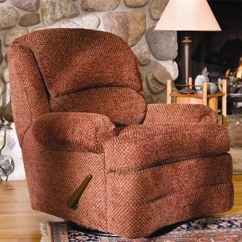 Peter Lorentz Recliners  Power Recliner