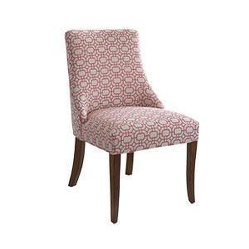 Morris Home Furnishings A' La Carte Dining  Freda Dining Side Chair