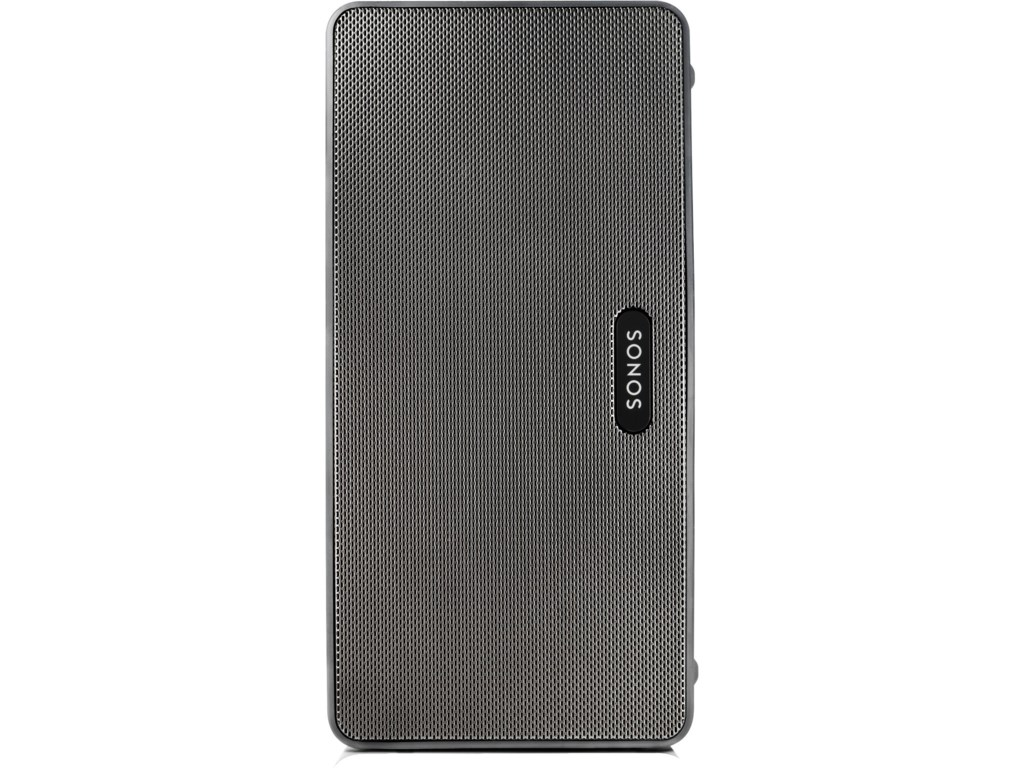 Vertical Orientation (Shown in Black Finish with Graphite Grille)