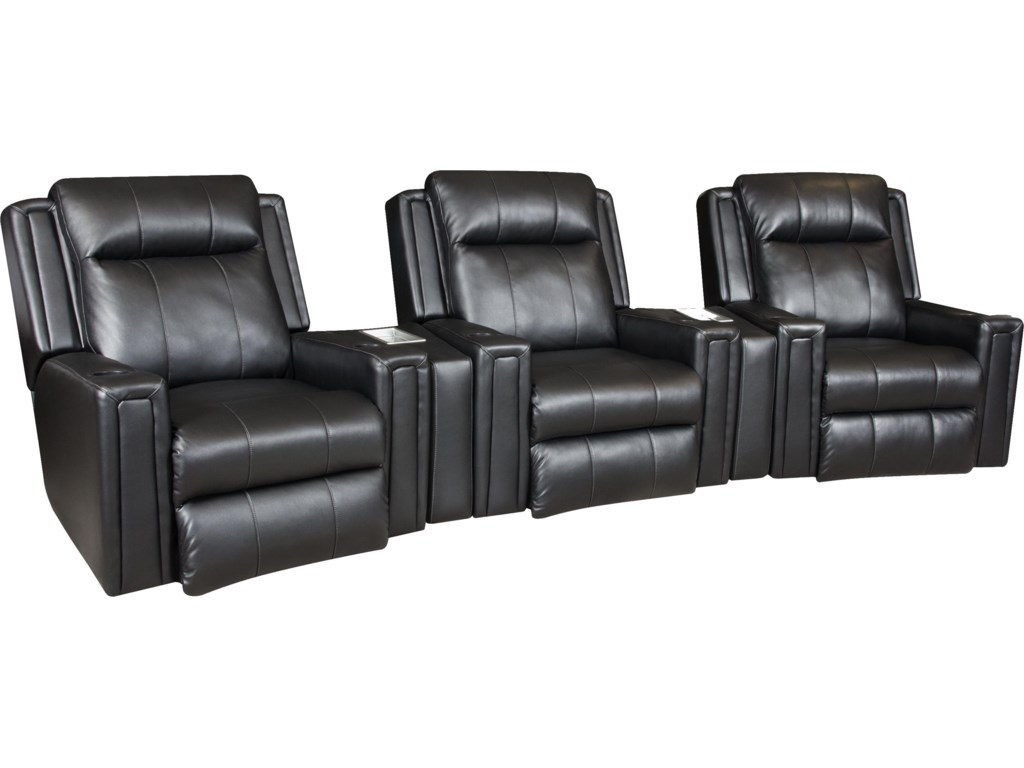 Shown in a Sectional Sofa Configuration
