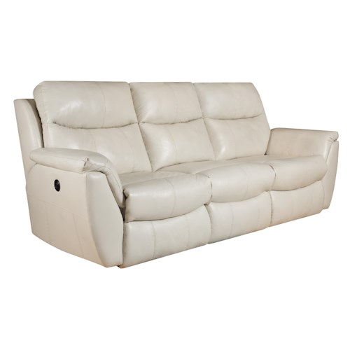 Southern Motion Monaco Double Reclining Sofa
