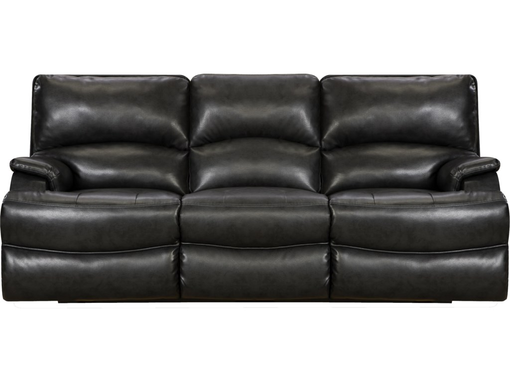 Reclining Sofa Shown May Not Represent Exact Features Indicated