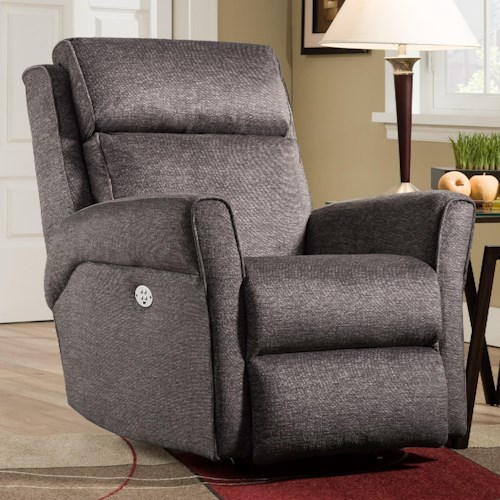 Southern Motion Recliners Radiate Rocker Recliner