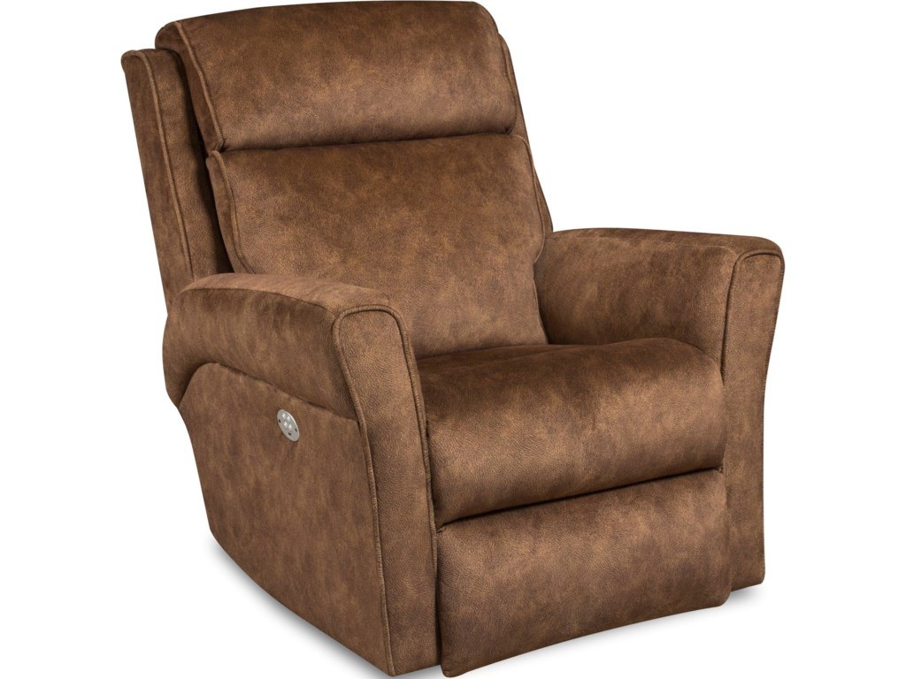 Actual Recline Handle May Differ From What is Shown