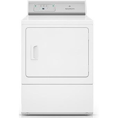 Speed Queen Electric Dryers 7.0 Cu. Ft. Electric Dryer with Commercial Grade Controls