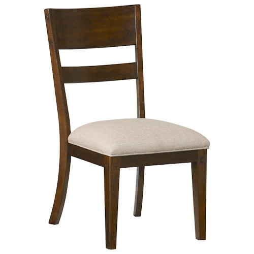 Standard Furniture Cameron Upholstered Side Chair