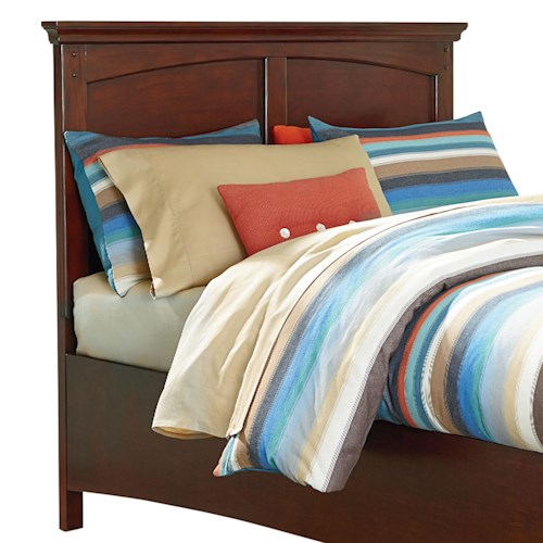 Standard Furniture Cooperstown Casual Full Panel Headboard