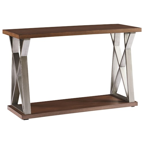 Standard Furniture Cumberland ContemporaryConsole Table