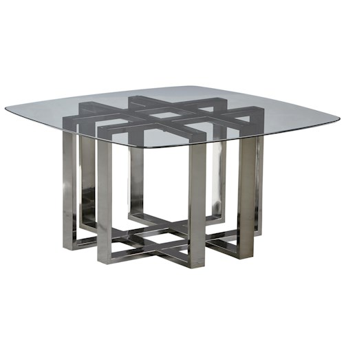 Standard Furniture Hashtag Contemporary Coffee Table