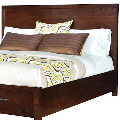 Standard Furniture Metro Full/Queen Panel Headboard