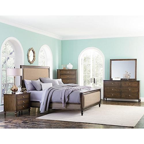 Standard Furniture Sonesta King Bedroom Group