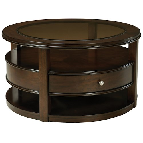 Standard Furniture Spencer 38
