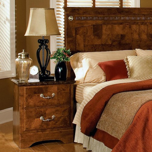 Standard Furniture San Miguel Nightstand