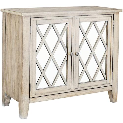 Standard Furniture Vintage Server with 2 Doors