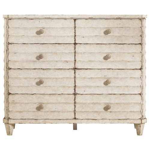 Stanley Furniture Archipelago Ripple Cay Dressing Chest