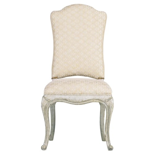 Stanley Furniture Arrondissement Volute Side Chair