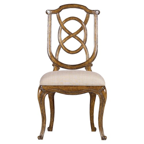 Stanley Furniture Arrondissement Tuileries Side Chair
