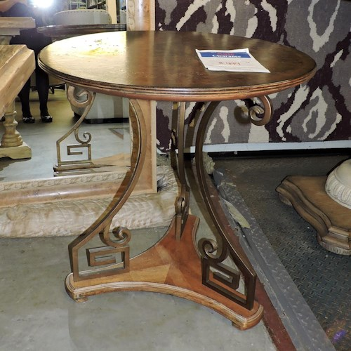 Stanley Furniture Clearance Clef Lamp Table