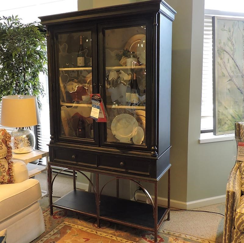 Affordable Stanley Furniture Clearance China Cabinet Belfort Furniture With China  Cabinets And Hutches.