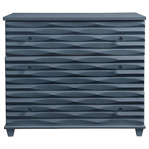 Stanley Furniture Coastal Living Oasis Tides Single Dresser