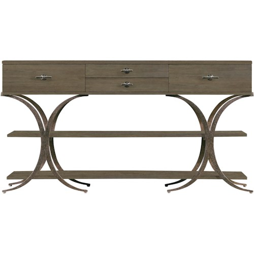 Stanley Furniture Coastal Living Resort Del Mar Sideboard