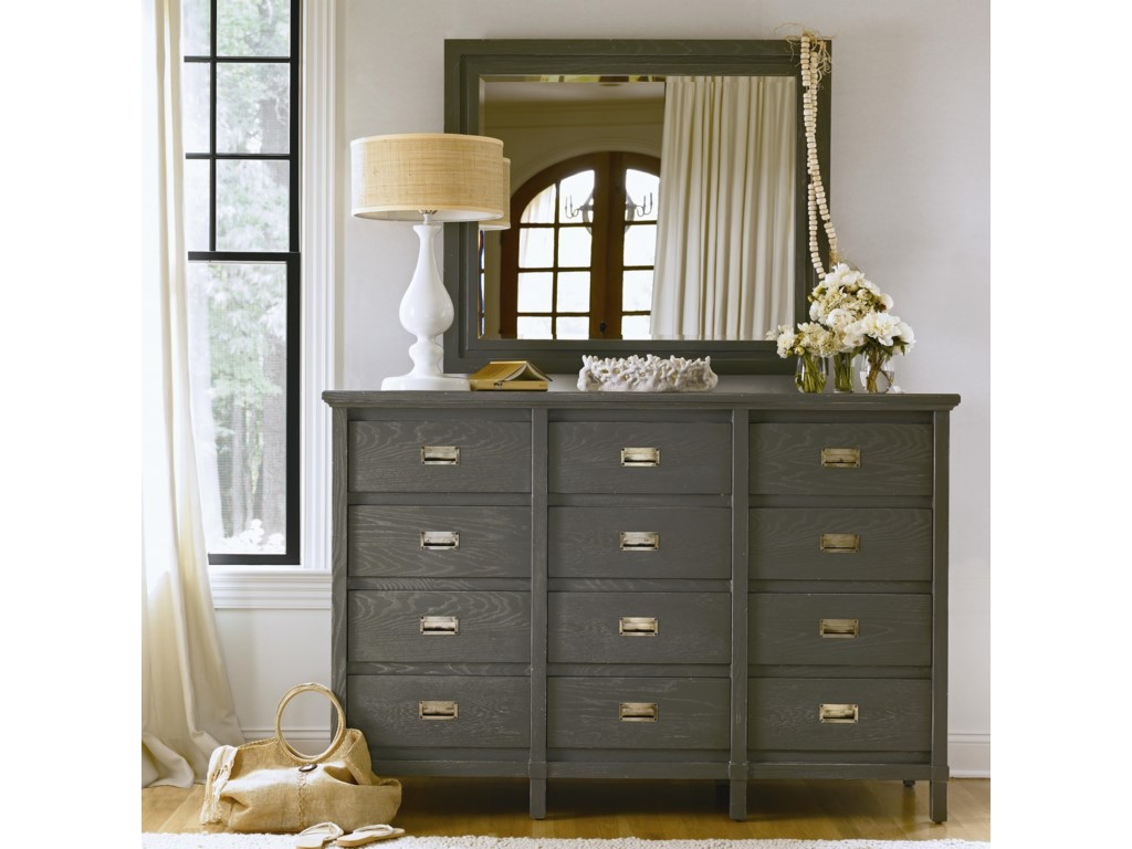 Shown with Haven's Harbor Dresser