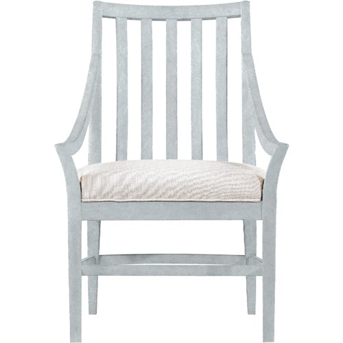 Stanley Furniture Coastal Living Resort By the Bay Dining Chair