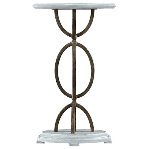 Stanley Furniture Coastal Living Resort Sol Playa Martini Table