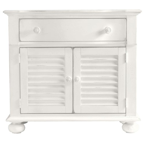 Stanley Furniture Coastal Living Retreat Summerhouse Chest