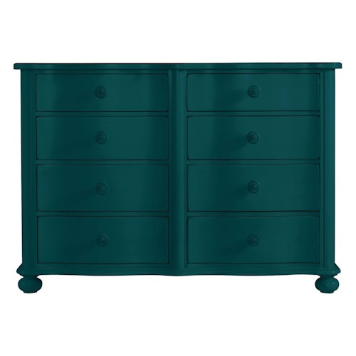 Stanley Furniture Coastal Living Retreat Weekend Dresser
