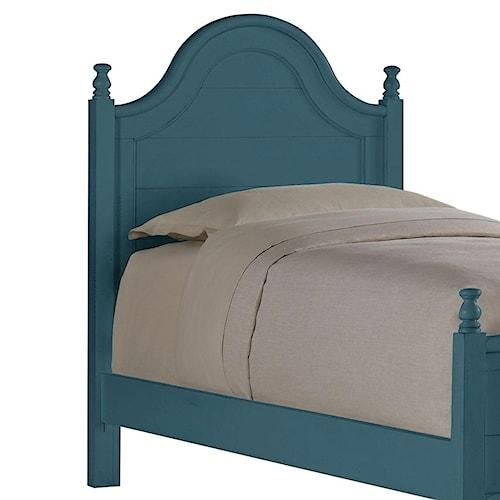 Stanley Furniture Coastal Living Retreat Twin Bungalow Headboard