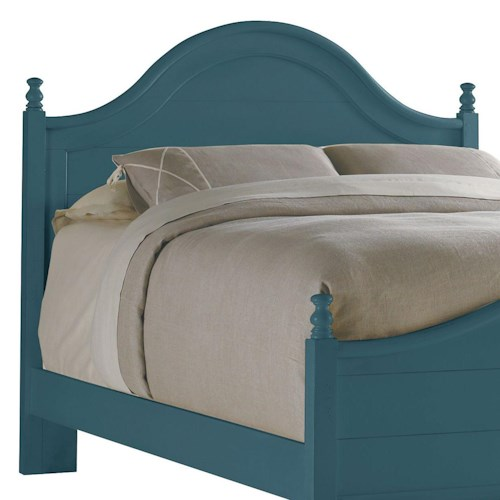 Stanley Furniture Coastal Living Retreat King Bungalow Headboard