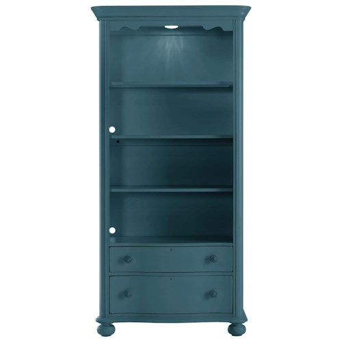 Stanley Furniture Coastal Living Retreat Bookcase