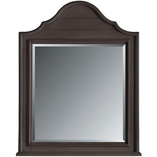 Stanley Furniture Coastal Living Retreat Arch Top Mirror