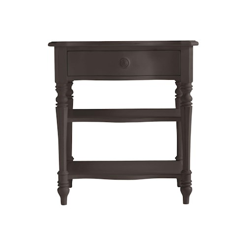 Stanley Furniture Coastal Living Retreat Bedside Table
