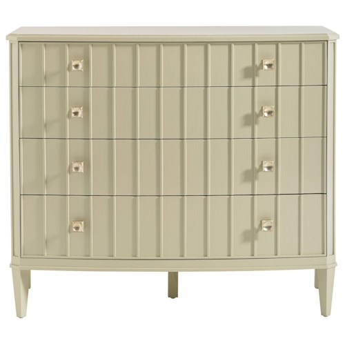 Stanley Furniture Crestaire Monterey Single Dresser